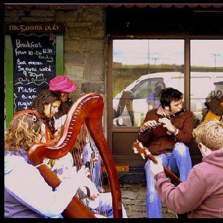 McGanns musicians