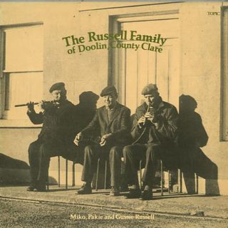 Doolin - Music - Russells - CD Cover
