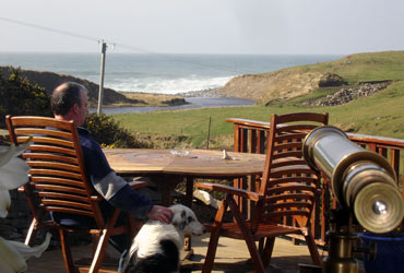 Featured Sea View House Doolin Bed and Breakfast Accommodation Stay Doolin