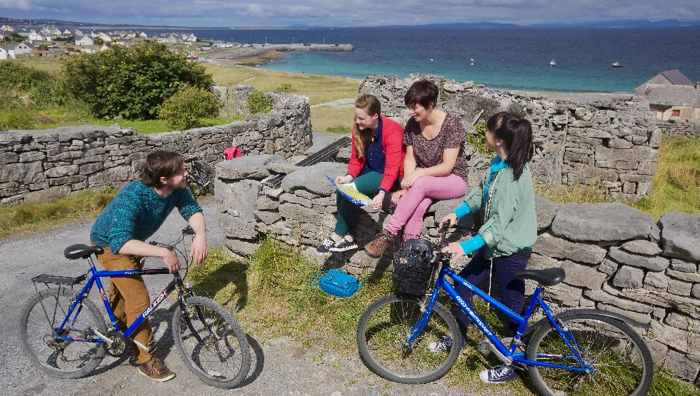 Doolin - Do - Aran - Group Bikes