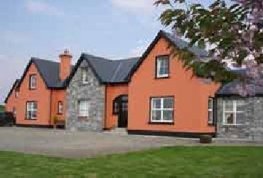 Ashbrook Lodge bed and breakfast Accommodation in Doolin