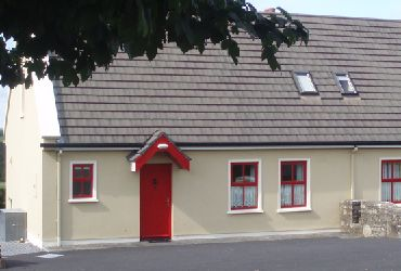 Atlantic View bed and breakfast accommodation in Doolin