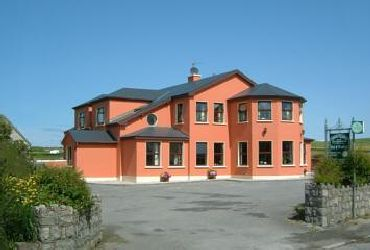 Churchfield bed and breakfast doolin