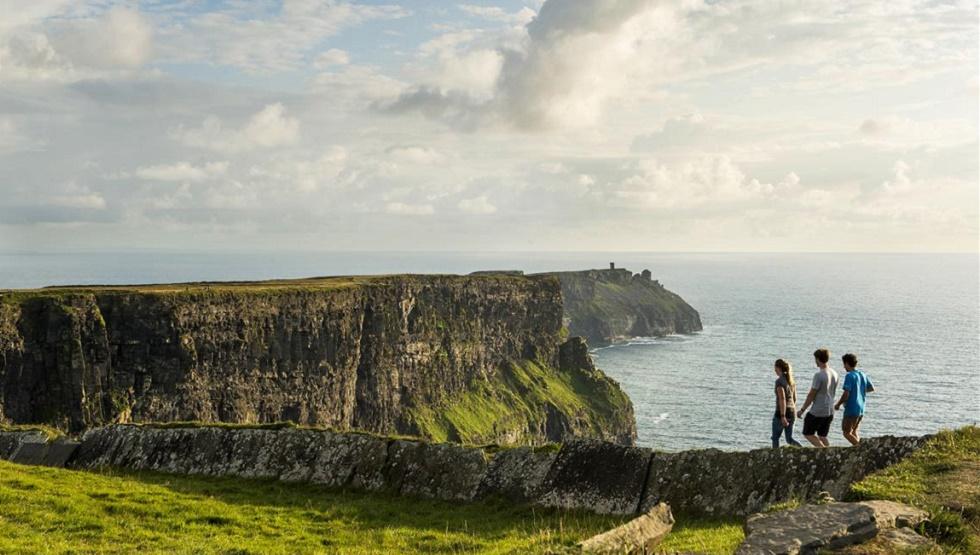 Doolin - Cliffs of Moher Walking Trail