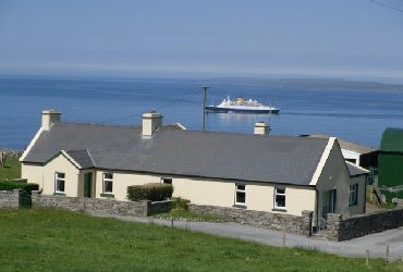 Doolin Coastal Cottages Self catering accommodation