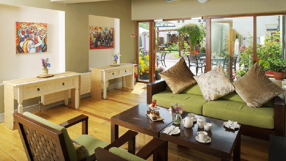 Hotel_Doolin Dine Accommodation