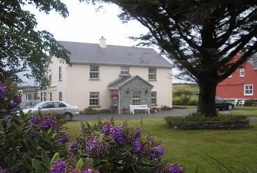 Riverfield House Bed and Breakfast Accommodation