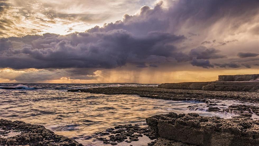 Doolin The Buren Atlantic Ocean