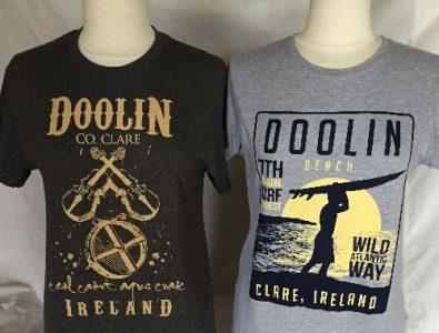 T shirts O'Briens Crafts Do Shop