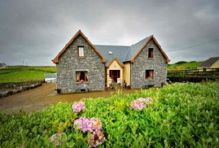 Twin Picks bed and breakfast Accommodation in Doolin