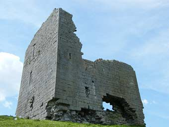 doonmacfelim castle