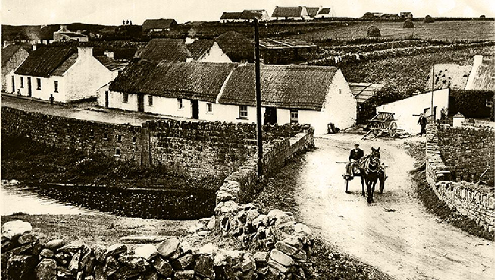 History of Doolin