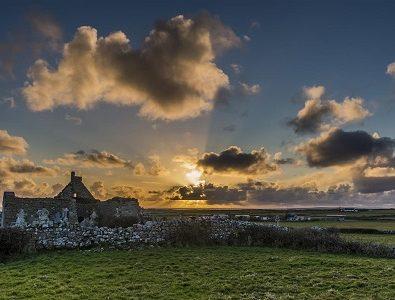 Killilagh Church, Doolin