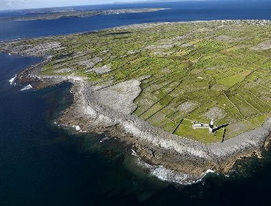 Inisheer, Aran Islands, Wild Atlantic Way