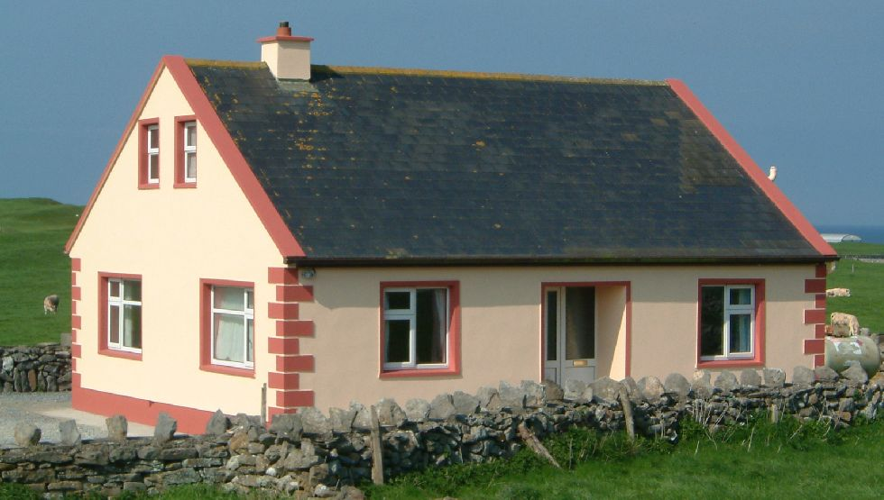Cliff View Self Catering Accommodation Stay