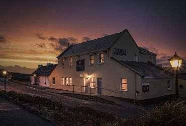 Doolin Hostel County Clare