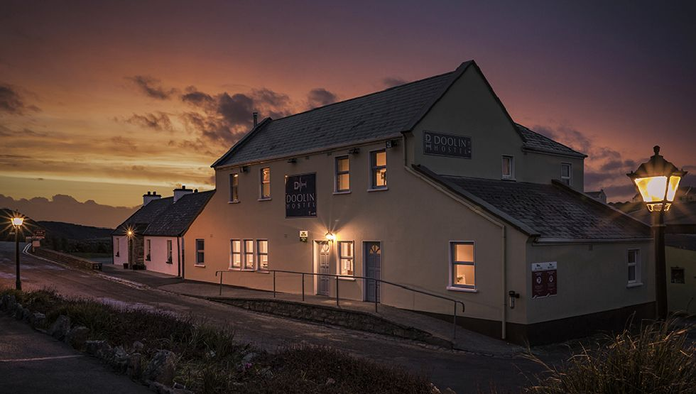 Doolin Hostel Accommodation