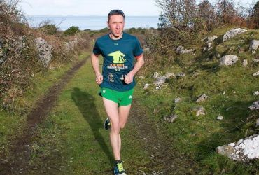 Doolin The Burren Marathon ADventure