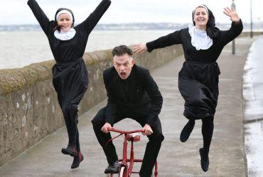 Doolin Festival Fr Ted