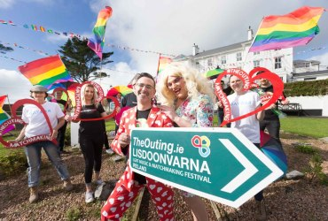 Doolin - Do - Festivals - The Outing LGBT