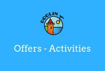 doolin special offers - activities