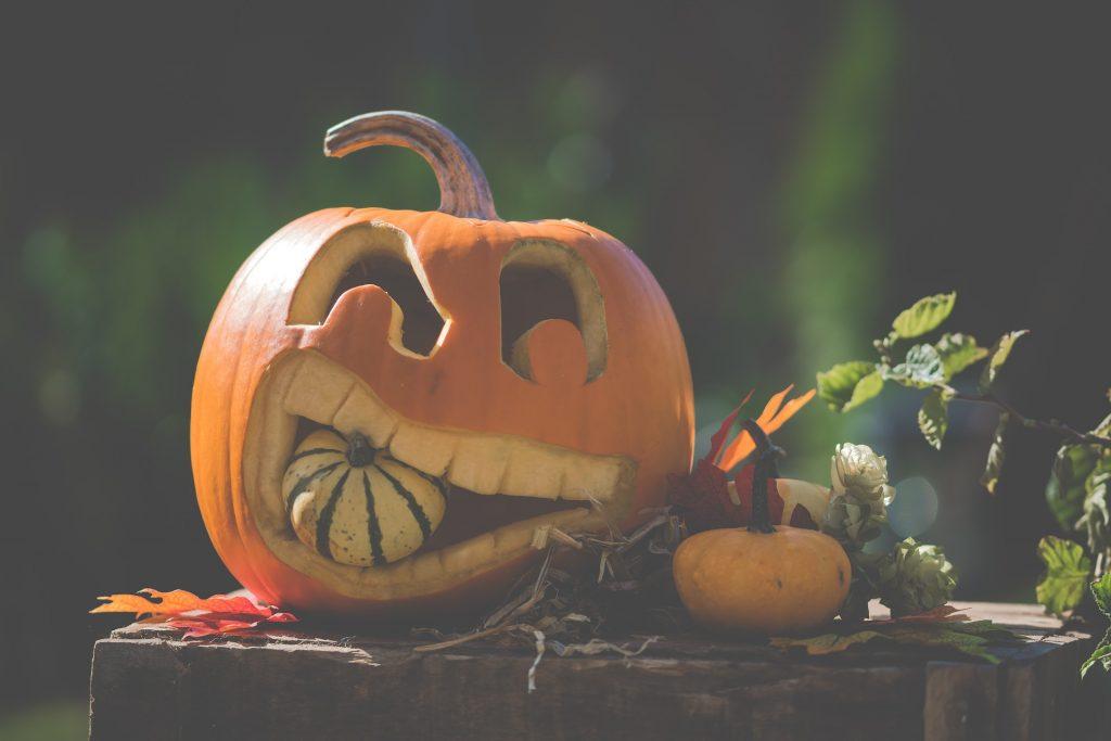 best things to do for halloween break