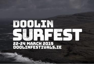 doolin surf festival