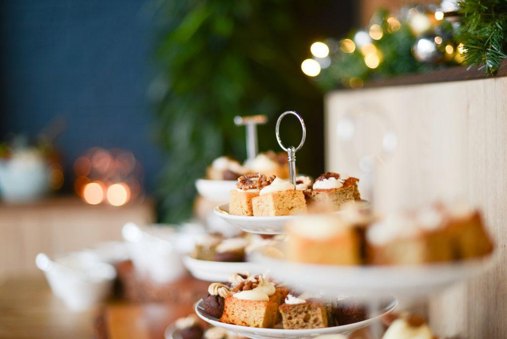 irish christmas recipes