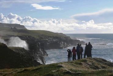 Great Outdoor Activities to Experience in Doolin & The Burren