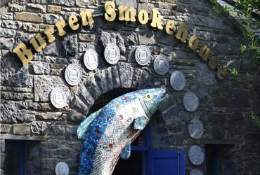 burren smokehouse visitor centre
