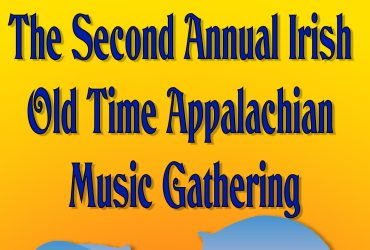 irish old time appalachian musicians gathering